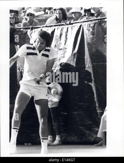 apr 05 2012 jimmy connors wins against bboug forest hills