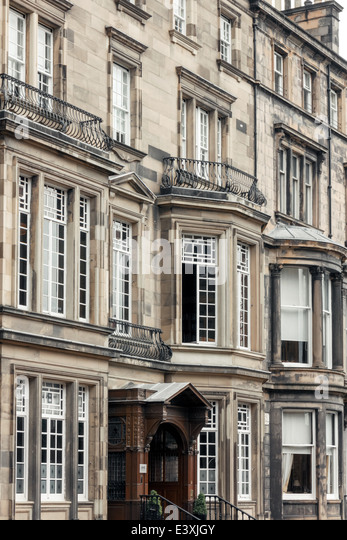 Rothesay town stock photos rothesay town stock images for 4 rothesay terrace edinburgh