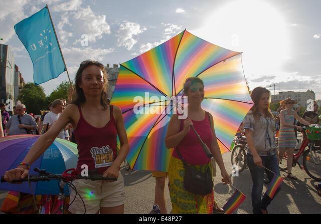 Various - Budapest Parade 2003
