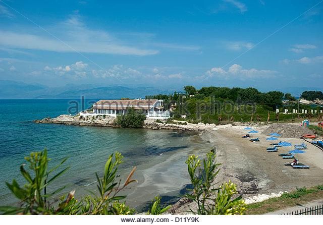 Mare Blue Beach Resort Corfu