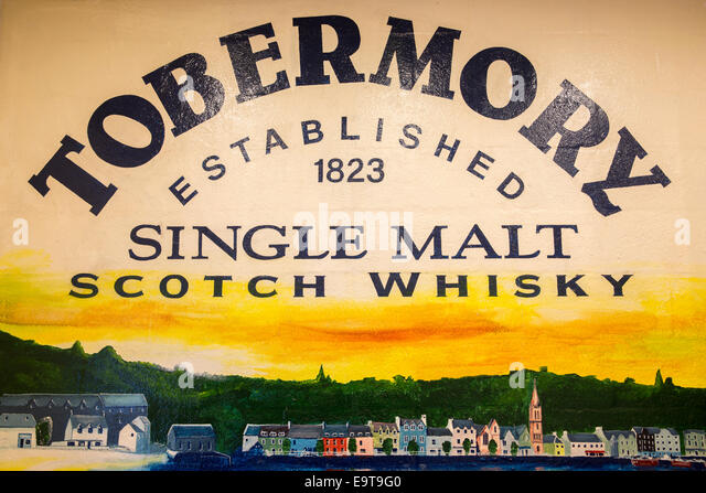 tobermory singles This is akin to 10 year-old springbank in many ways - from the earthy not quite smokey peat, to the industrial oily notes, and the emphasis on barrel char.