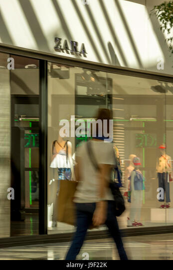 zara clothing stock photos zara clothing stock images