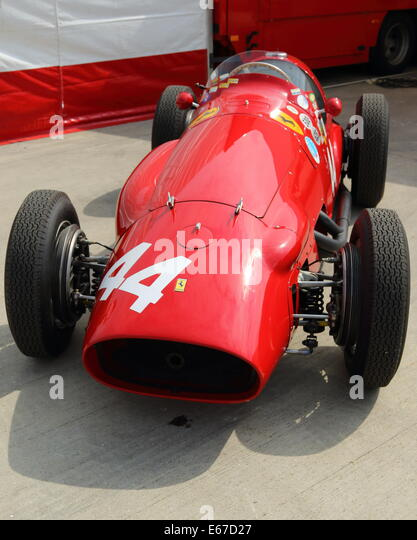 grand prix car stock photos grand prix car stock images alamy. Black Bedroom Furniture Sets. Home Design Ideas