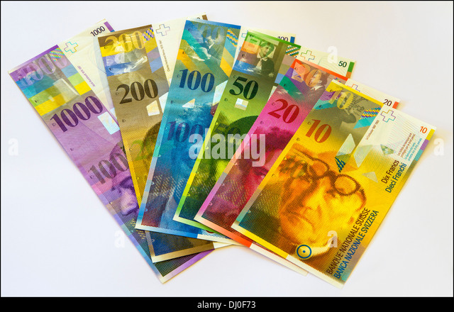 how to buy swiss francs