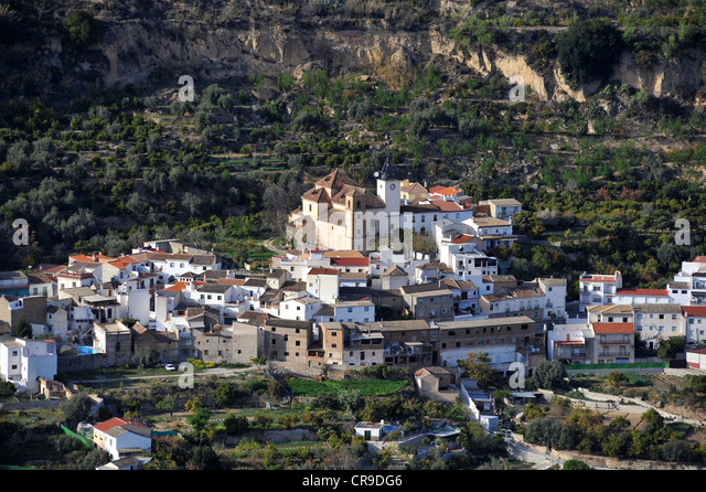 Property for sale in Albuñuelas, Granada: houses and flats ...
