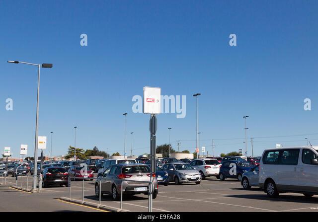 Hertz Rental Cars Nelson Airport