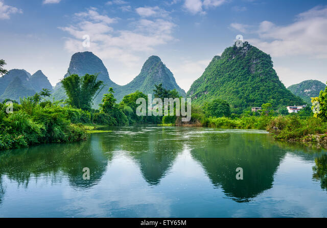 Karst Mountains Stock Photos & Karst Mountains Stock ...