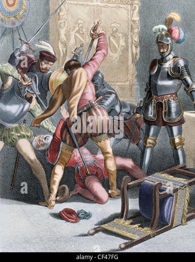 Francisco pizzaro conquers the incas