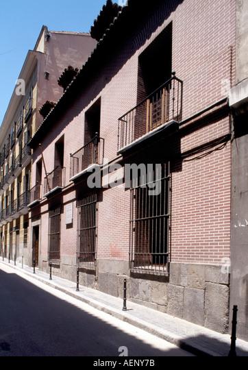 Designmuseum stock photos designmuseum stock images alamy - Casa vega madrid ...