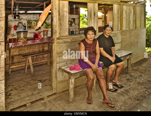 tomohon women City of tomohon, north sulawesi bakerah tradition is a body cleansing process, a traditional steam bath by tomohon women done several weeks after giving birth.