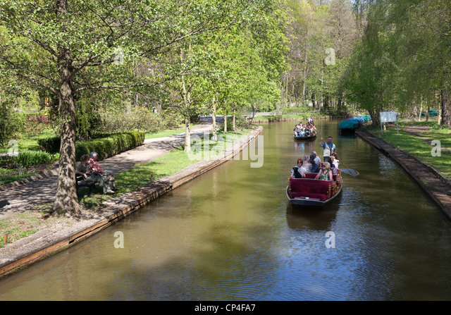 lubbenau spreewald scenic germany stock photos lubbenau spreewald scenic germany stock images. Black Bedroom Furniture Sets. Home Design Ideas