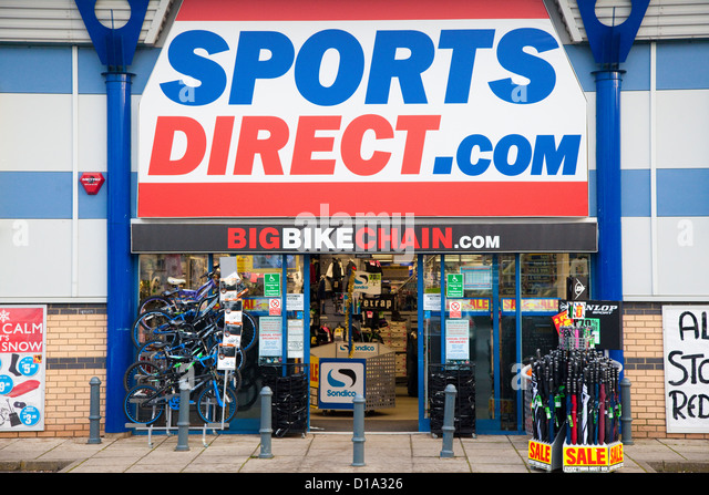 A UK sports shop online for specialist sports gear and equipment. Shop for Sports such as football, soccer, rugby, squash and tennis. Sport Equipment shipped direct from the UK.