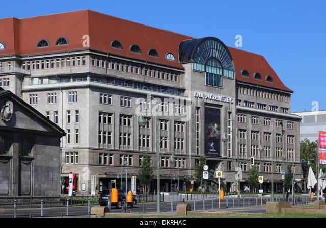 Hotel Am Kdw Berlin