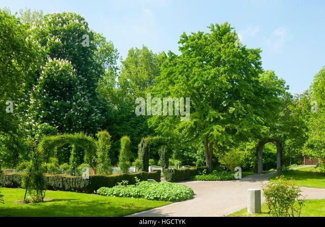 Jugendstil stock photos jugendstil stock images alamy - Garten jugendstil ...