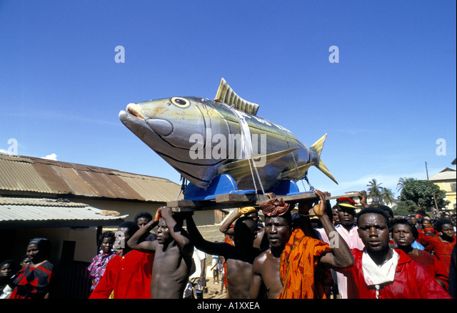 Ghana funeral stock photos ghana funeral stock images for 94 1 the fish