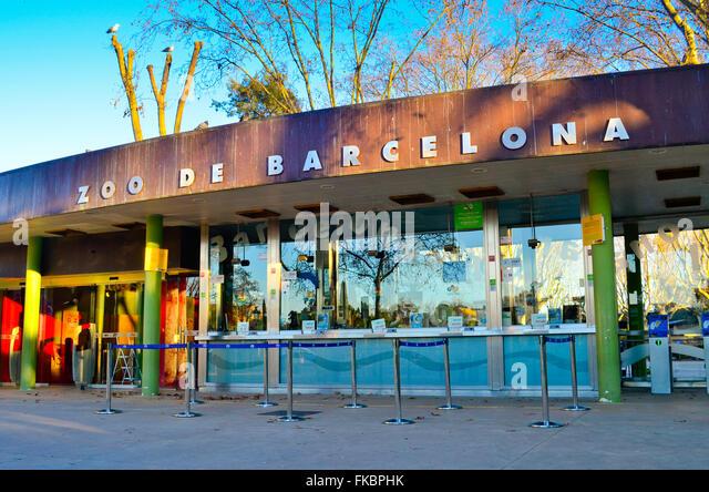Zoo Barcelona barcelona zoo stock photos barcelona zoo stock images alamy