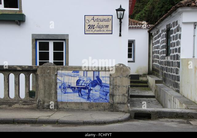 Kit Armario Cultivo Interior ~ Azores Handicraft Portugal Stock Photos& Azores Handicraft Portugal Stock Images Alamy