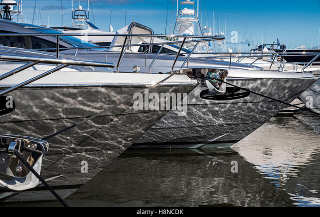 To berth stock photos to berth stock images alamy for Electric motor repair fort lauderdale