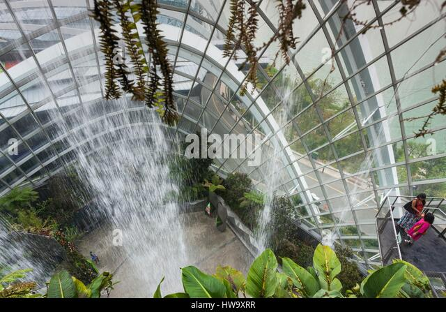 Singapore unesco stock photos singapore unesco stock for Indoor gardening singapore