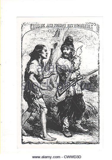 robinson crusoe by daniel defoe book review