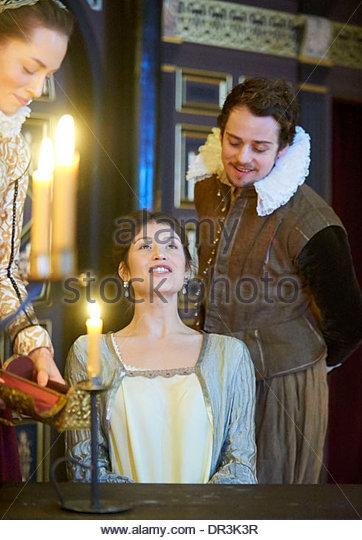 Who is the tragic hero in John Websters 'The Duchess of Malfi'?