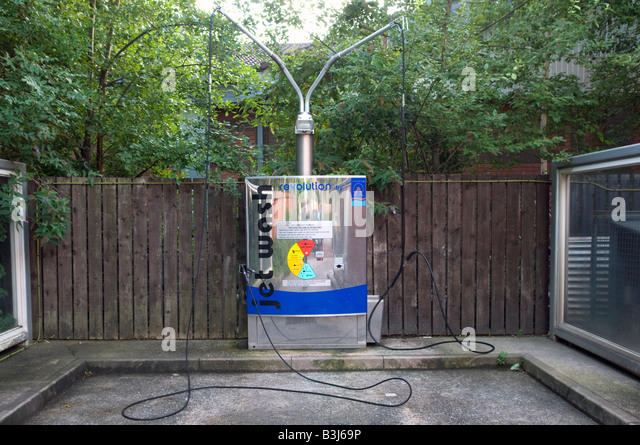 Mr Sponge Car Wash Dundee