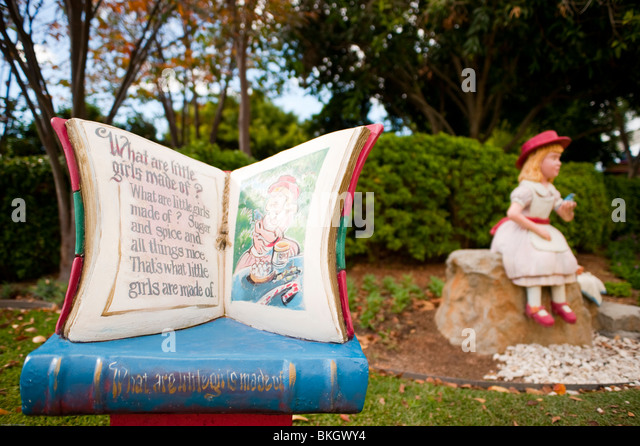 Image result for storybook garden hunter valley