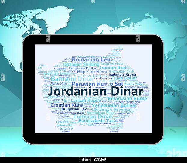 Forex exchange rate dinar