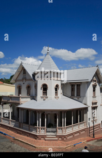 German american town stock photos german american town for German colonial house