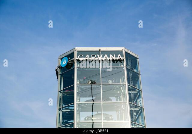 100+ Carvana Car Vending Machine Locations – yasminroohi
