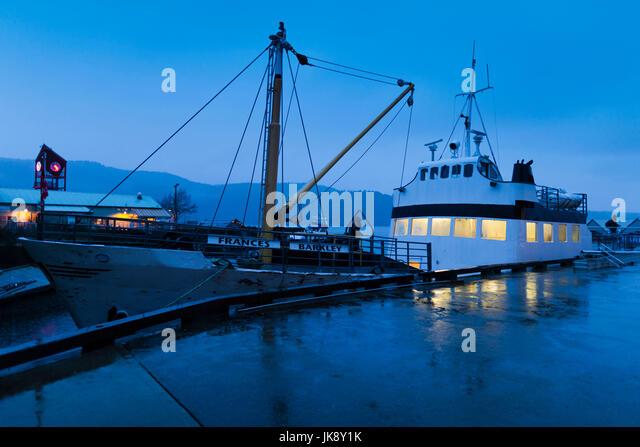 Transport Companies Vancouver Island