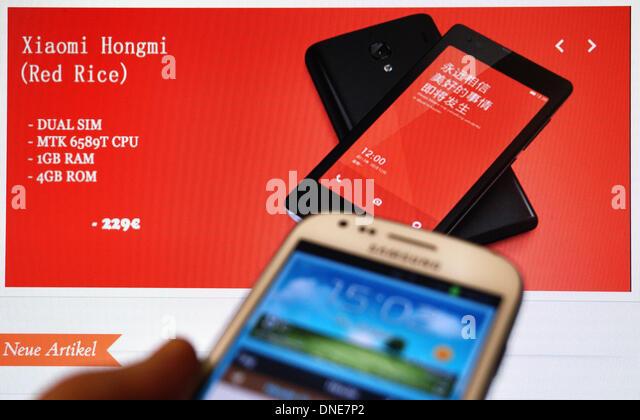 Xiaomi Stock Photos & Xiaomi Stock Images