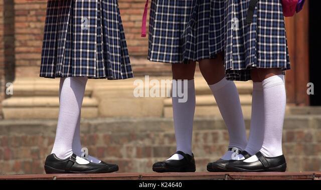 Catholic saint socks