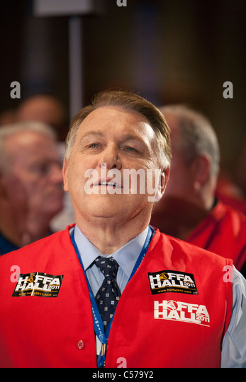 Hoffa Teamsters Union Election Stock Photos & Hoffa ...