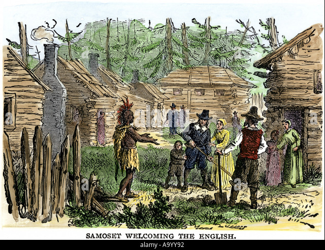 Plymouth Colony Stock Photos Amp Plymouth Colony Stock