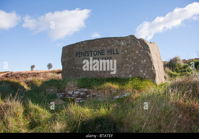 Penistone Hill Stock Photos Penistone Hill Stock Images