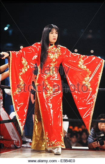 30 Days of Women's Wrestling Trailblazers - #28 Manami Toyota (11 5