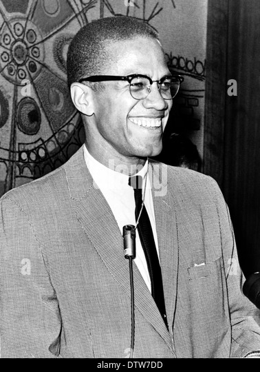 a biography of malcolm little an american muslim minister Malcolm x was an african-american muslim minister and human rights activist  born as malcolm little on may 19, 1925, the american leader who passed on.