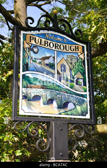 Pulborough United Kingdom  City pictures : Pulborough West Sussex Stock Photos & Pulborough West Sussex Stock ...