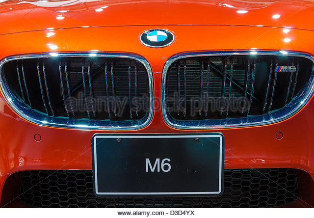 Bmw M6 Stock Photos Amp Bmw M6 Stock Images Alamy
