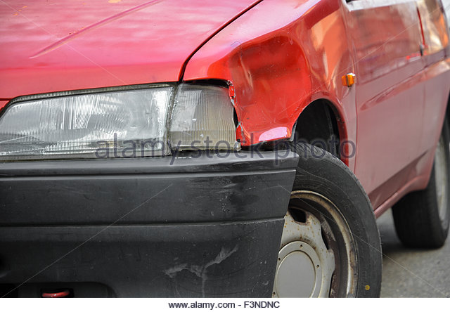 how to fix a dented car howtobasic