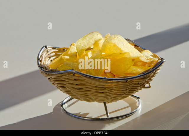 tyrrells chips edeka