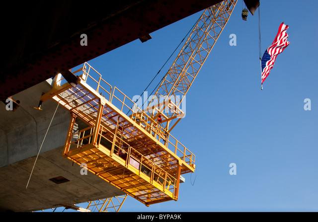 Overhead Crane New Jersey : Perth amboy stock photos images alamy