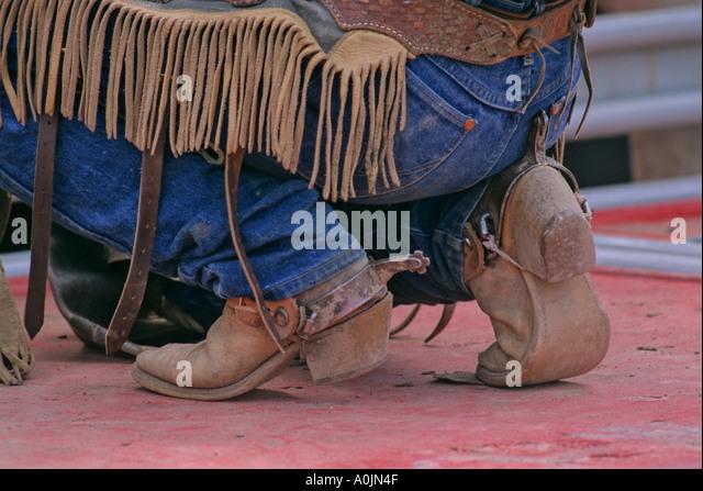 Cowboy Boots Spurs Used Cowboy Stock Photos & Cowboy Boots Spurs ...
