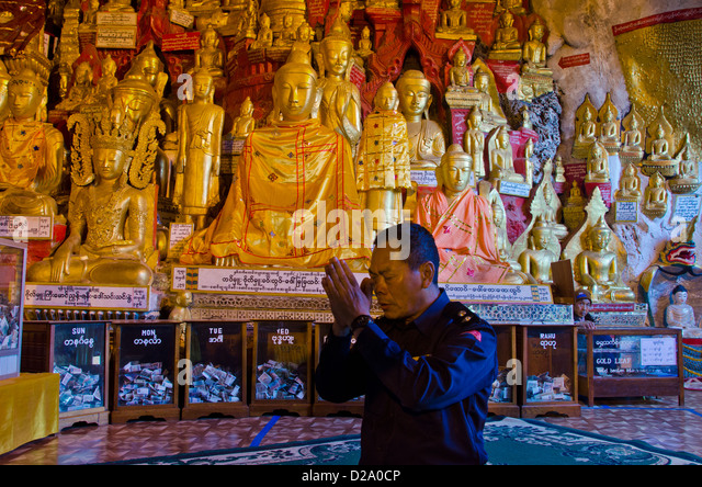 buddhist single men in howes cave Thus historians have tended to split the buddhist world into  and nuns, the pious lay men and women  meditate for nine years in a cave until his .