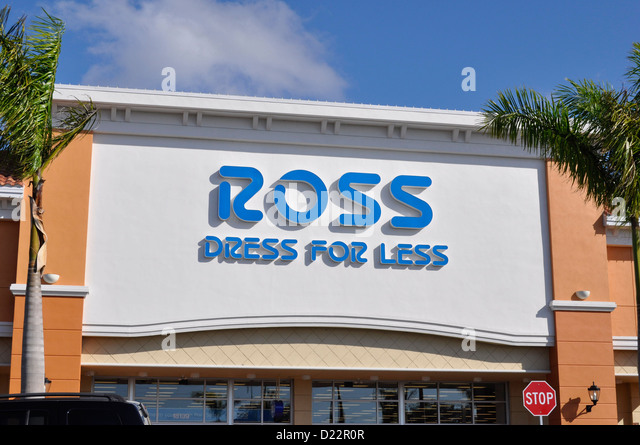 Ross Store Stock Photos Ross Store Stock Images Alamy