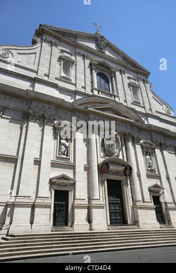 Church The Gesuml