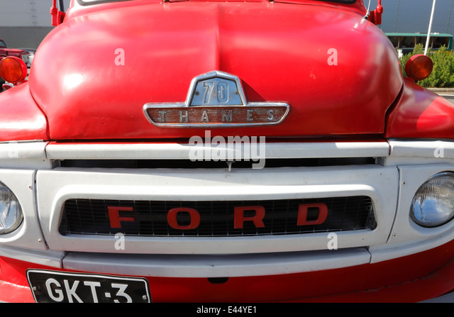 1960s Ford Thames Truck - Stock Image & Ford Thames Stock Photos u0026 Ford Thames Stock Images - Alamy markmcfarlin.com