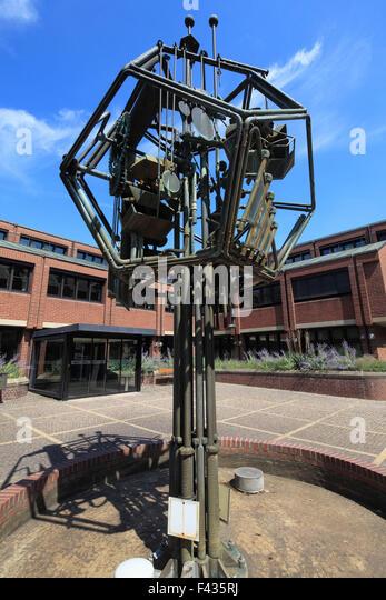 Sculpture Viersen Stock Photos & Sculpture Viersen Stock Images - Alamy