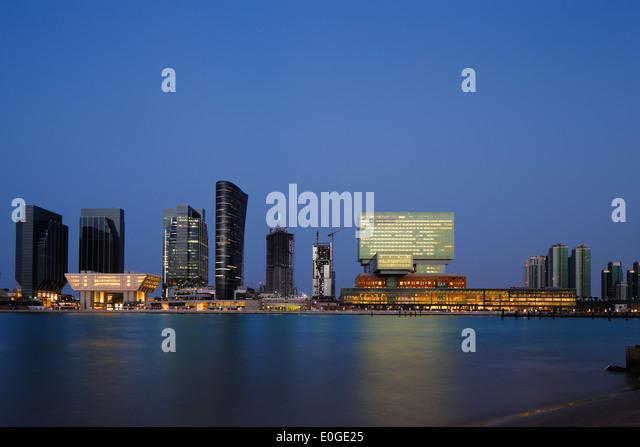 Guide to living abroad: Abu Dhabi